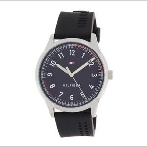 Tommy Hilfiger Logo Brand New  Watch Great Price!